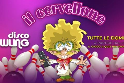 CERVELLONE - DOMENICA 12 GENNAIO 2020